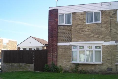 3 bedroom semi-detached house for sale - Dryden Close, South Shields, South Shields