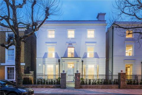 6 bedroom detached house for sale - Hamilton Terrace, London, NW8