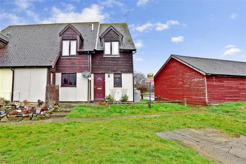 4 bedroom semi-detached house for sale - Teasley Mead, Blackham, Kent