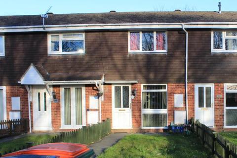 2 bedroom terraced house to rent - Churchward Drive, Newport