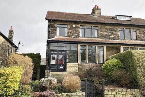 3 bedroom semi-detached house for sale - Grove Road, Shipley BD18
