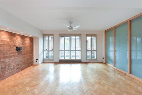 Studio for sale - Wapping Lane, London, E1W
