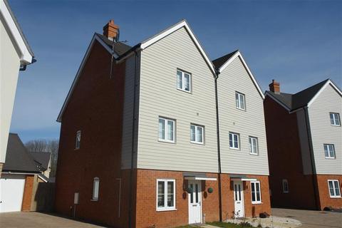 4 bedroom semi-detached house for sale - Sutton Road, Maidstone, Kent