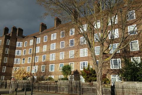 2 bedroom flat for sale - MALMSEY  HOUSE, VAUXHALL STREET, LONDON SE11