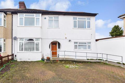 5 bedroom semi-detached house for sale - Darwin Road, Welling, Kent