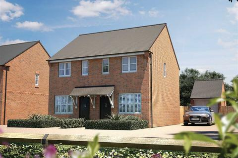 2 bedroom terraced house for sale - The Josselyns, Trimley St. Mary, Suffolk