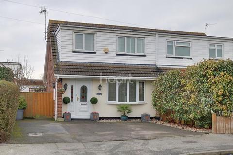 3 bedroom semi-detached house for sale - Scrapsgate Road, Minster