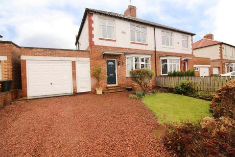 3 bedroom semi-detached house for sale - Main Road, Kenton Bank Foot, Newcastle Upon Tyne
