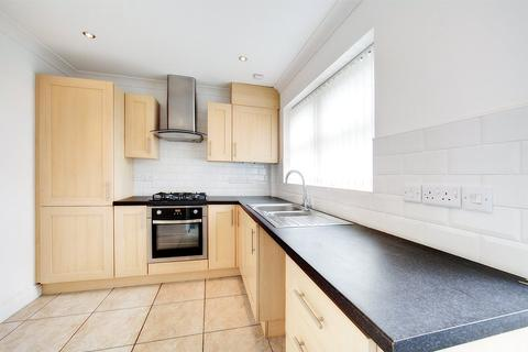 2 bedroom end of terrace house to rent - Hadrian Mews, Guide Post, NE62