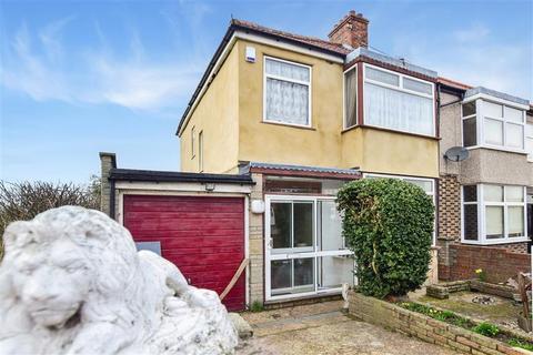 3 bedroom semi-detached house for sale - Wickham Street, Welling, Kent