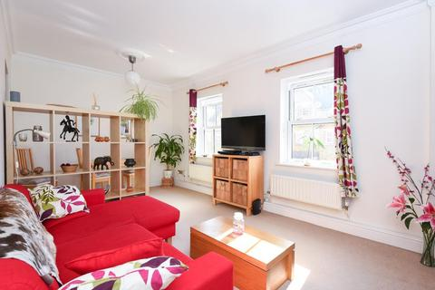 2 bedroom apartment to rent - Plater Drive, North Oxford, OX2