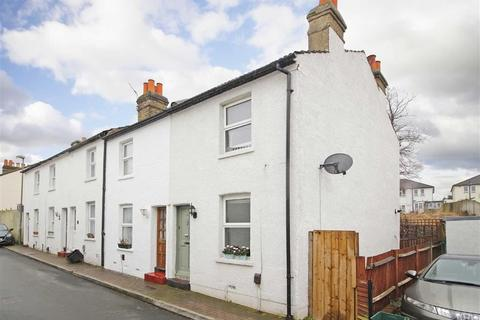 2 bedroom end of terrace house for sale - Victoria Road, Chislehurst, Kent
