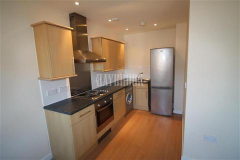1 bedroom flat to rent - Cardigan House, Sheffield  S3