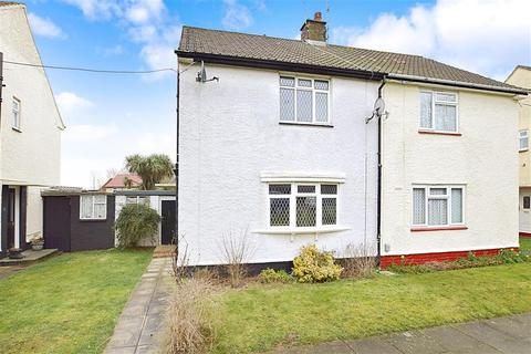 2 bedroom semi-detached house for sale - Allington Road, Twydall, Gillingham, Kent