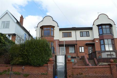 4 bedroom semi-detached house for sale - Clarendon Road, Swansea, SA2