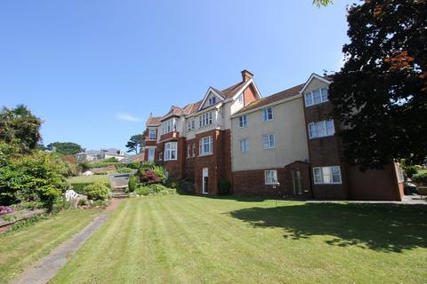1 bedroom apartment to rent - Belle Vue Road, Paignton