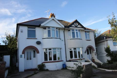 3 bedroom semi-detached house to rent - Primley Park East, Paignton