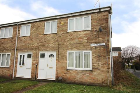 3 bedroom end of terrace house for sale - Drury Lane, North Shields