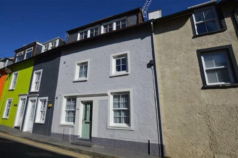 3 bedroom cottage for sale - 53, Copperhill Street, Aberdyfi, Gwynedd, LL35