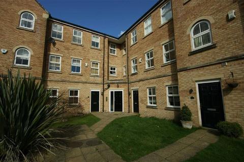1 bedroom flat to rent - Sandlewood Court, Meanwood, LS6