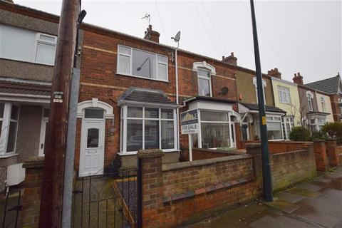 3 bedroom terraced house for sale - Brereton Avenue, Cleethorpes, North East Lincolnshire