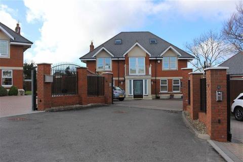 4 bedroom detached house for sale - Llys Gwyr, Upper Killay
