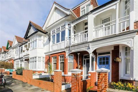 3 bedroom flat for sale - Glendale Road, Hove, East Sussex