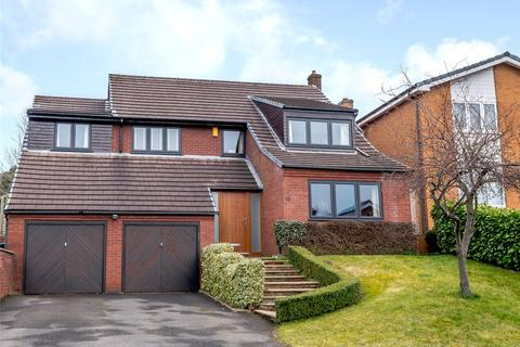 4 bedroom detached house for sale - Willow Road, West Bridgford, Nottingham, NG2