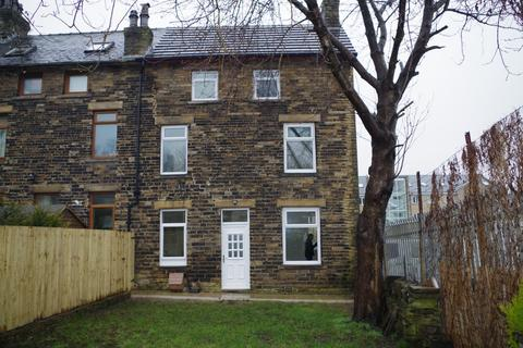 4 bedroom terraced house to rent - North View, Hipperholme, Halifax HX3