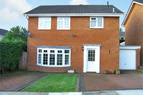 4 bedroom detached house to rent - Millfield, Lisvane, Cardiff