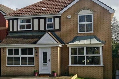 4 bedroom detached house for sale - Clonakilty Way, Pontprennau, Cardiff