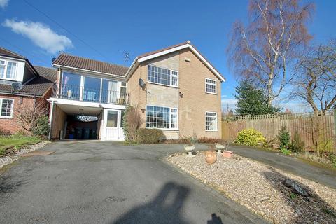 4 bedroom detached house for sale - Far Street, Bradmore, Nottinghamshire