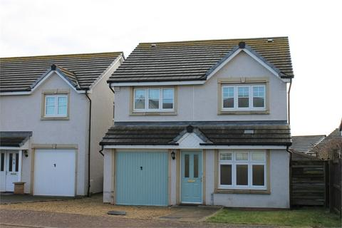 4 bedroom detached house for sale - Hallydown Crescent, EYEMOUTH, Scottish Borders