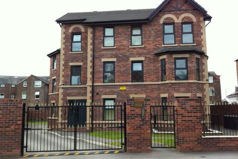 7 bedroom flat share to rent - Portland Crescent , Manchester M13
