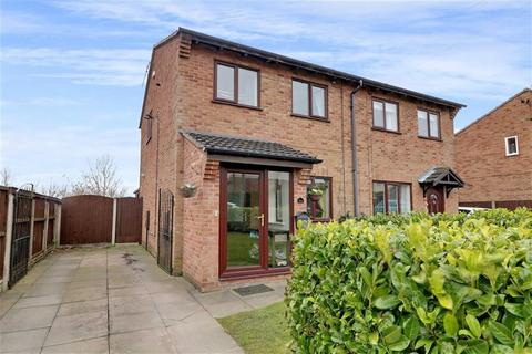 3 bedroom semi-detached house for sale - Tawney Close, Kidsgrove, Stoke-on-Trent