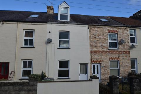3 bedroom terraced house for sale - Victoria Street, Barnstaple