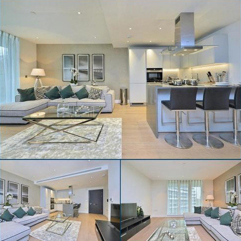 2 Bedroom Flat To Rent Cascade Court Sopwith Way London Sw11 Spotlight Property