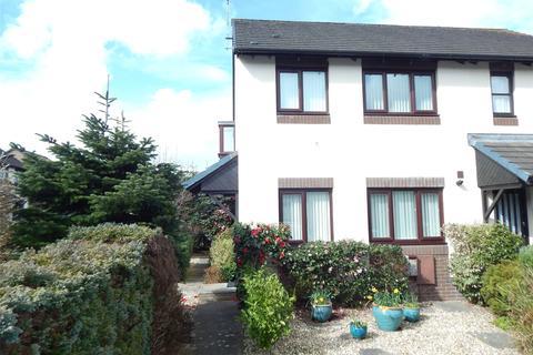 3 bedroom terraced house to rent - Hughes Avenue, Barnstaple