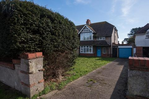 3 bedroom semi-detached house for sale - Buckingham Road, Shoreham BN43