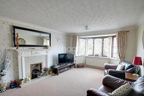 4 bedroom detached house for sale - Fleetwith Close, West Bridgford, Nottinghamshire