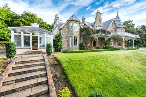 6 bedroom detached house for sale - Kessock House, Old Craigton Road, North Kessock, Inverness, IV1