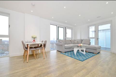 2 bedroom apartment for sale - Collet House, Nine Elms Point, London, SW8