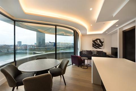 2 bedroom apartment to rent - The Corniche, Tower Two, 30 Albert Embankment, London, SE1