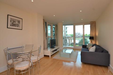 1 bedroom apartment to rent - Galleon House, St George Wharf, Vauxhall, London, SW8