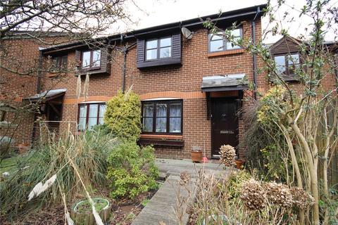 3 bedroom end of terrace house for sale - Lander Close, Baiter Park, Poole, Dorset, BH15