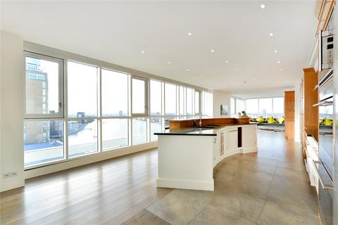 3 bedroom flat for sale - Eaton House, 38 Westferry Circus, London