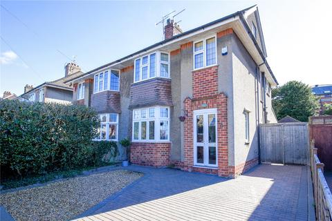 4 bedroom semi-detached house for sale - Priory Avenue, Westbury-On-Trym, Bristol, BS9