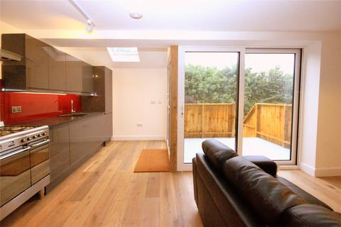 3 bedroom maisonette to rent - Elmcroft Crescent, Ashley Down, Bristol, BS7