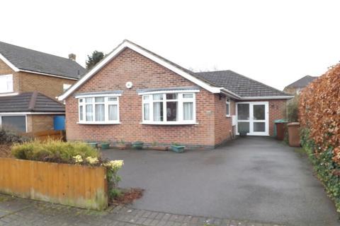 4 bedroom detached bungalow for sale - Templeoak Drive, Wollaton, Nottingham, NG8