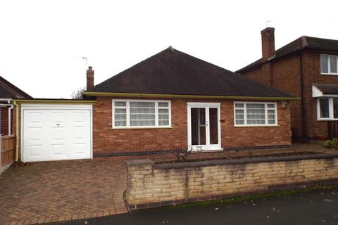 2 bedroom bungalow for sale - Wroxham Drive, Wollaton, Nottingham, NG8